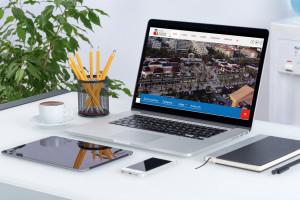 Arona Shopping Experience Web