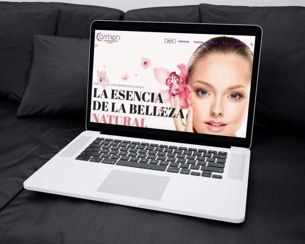 Diseño Web en Tenerife - SomosMarketers
