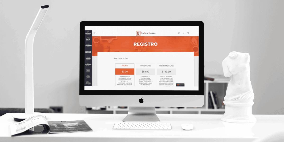 diseño web tienda online tenerife TGU
